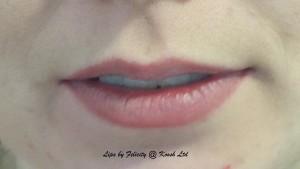 Natural Blush Lips